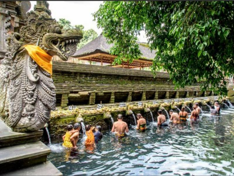 Bali Two Days One Night Tour