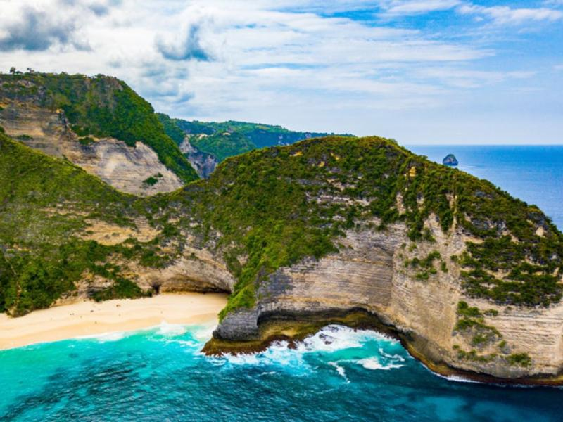 West Nusa Penida Day Tour