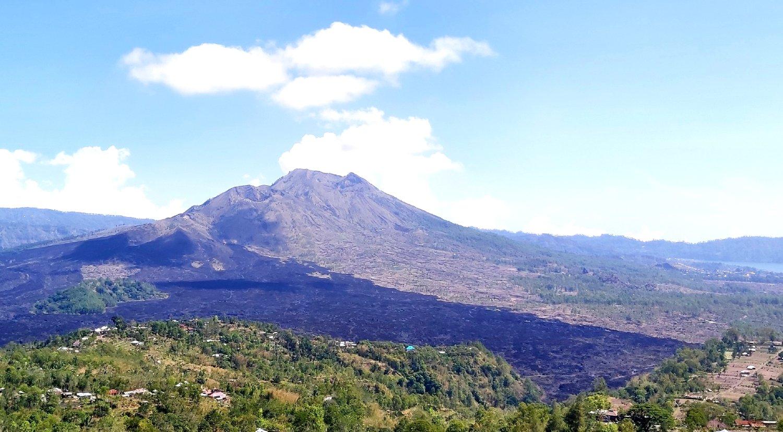 Ubud and Kintamani Volcano Tour
