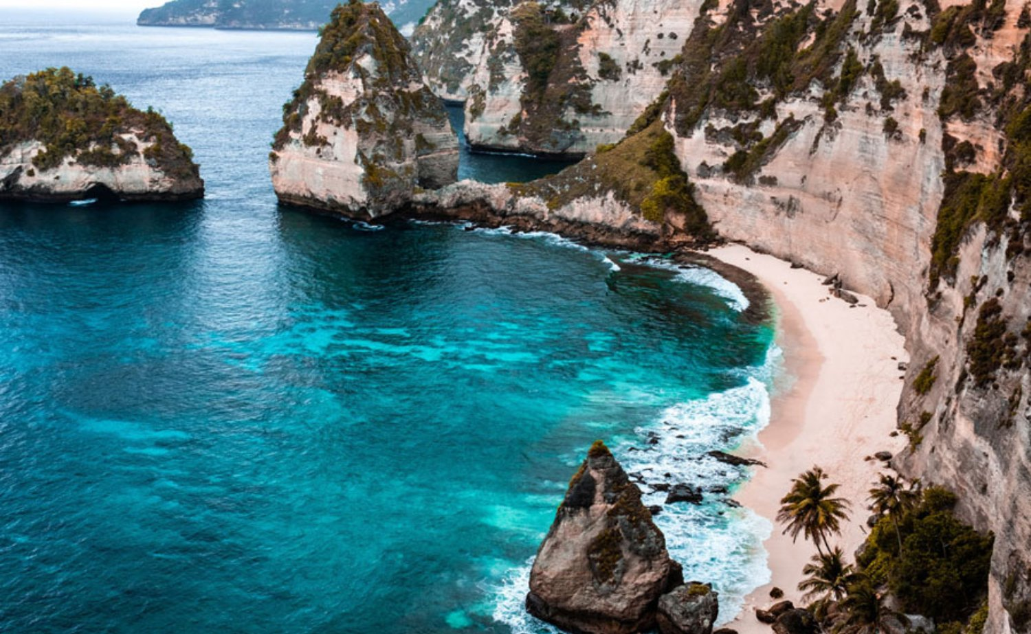 East Nusa Penida Day Tour