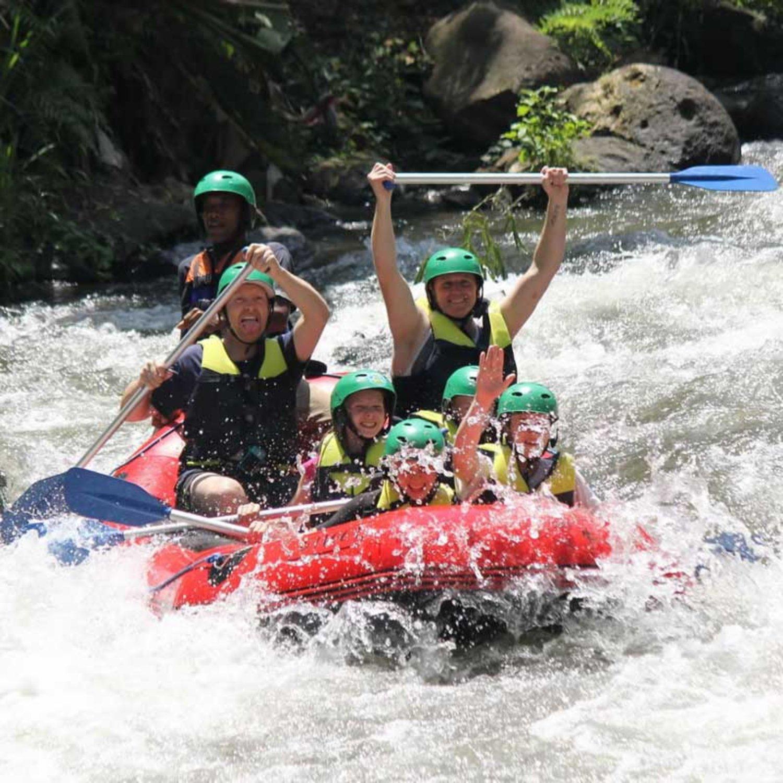 Bali Adventure Activities