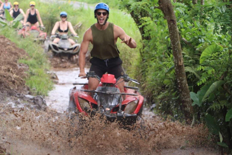 Bali ATV Quad Bike