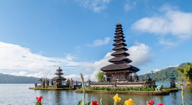 Bedugul and Iconic Bali Handara gate tour